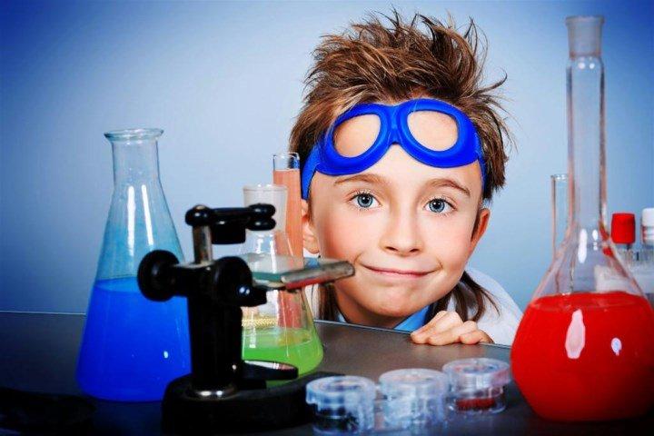 В мире отмечают Международный День детских изобретений