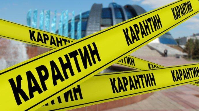 За период локдауна на Харьковщине нашли нарушения на 245 объектах