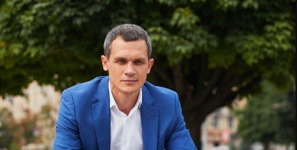 Харьковский экс-губернатор возглавил Государственную регуляторную службу Украины