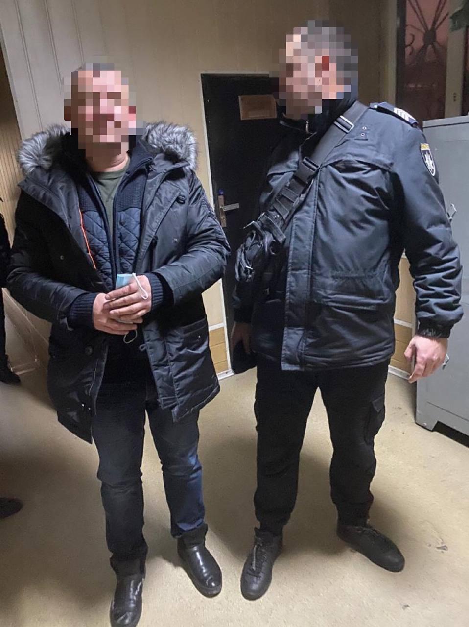 Владельца и арендатора здания сгоревшего дома престарелых задержали – прокуратура (фото)