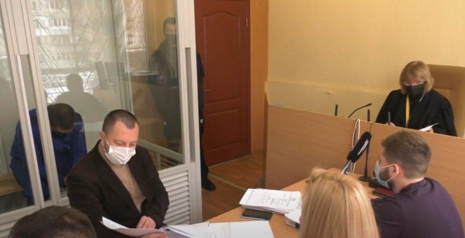 Пропонував за два життя 30 тисяч гривень – суд у справі смертельної ДТП