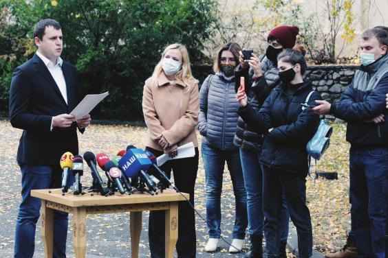 Директора департамента ЖКХ Харьковской ОГА понизят