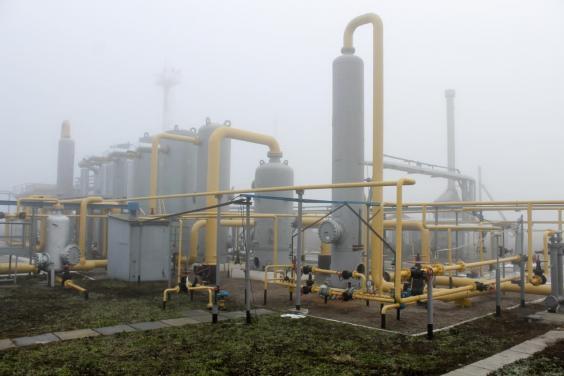 Как жителям Харьковской области сменить поставщика газа – инструкция