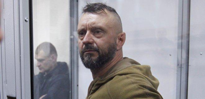 Дело Шеремета: суд оставил Антоненко под арестом