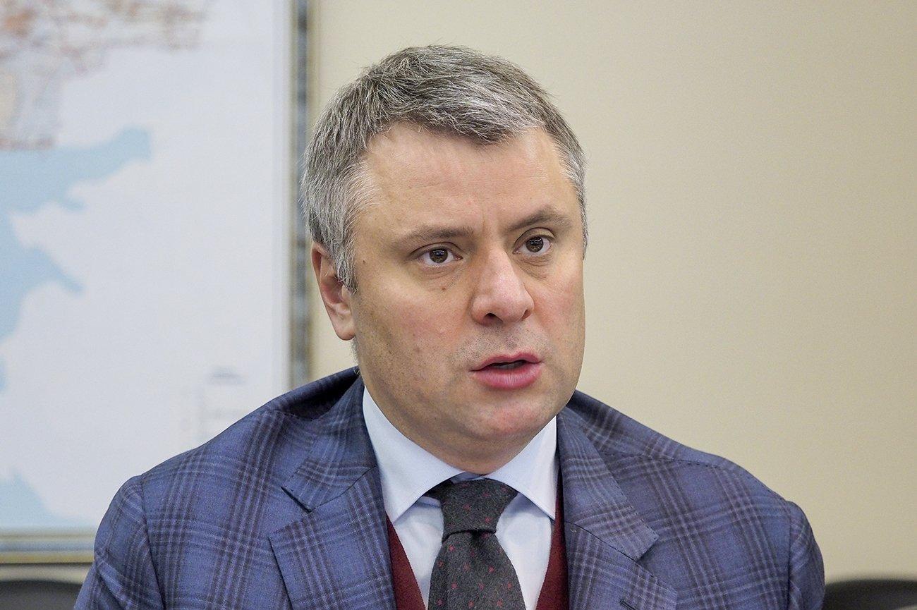 Ненормальная ситуация, когда большинство людей в стране, или значительная часть получают субсидии, — Витренко