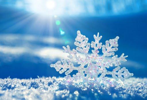 Харьковщина — в списке регионов с самой низкой температурой на ближайшие несколько суток