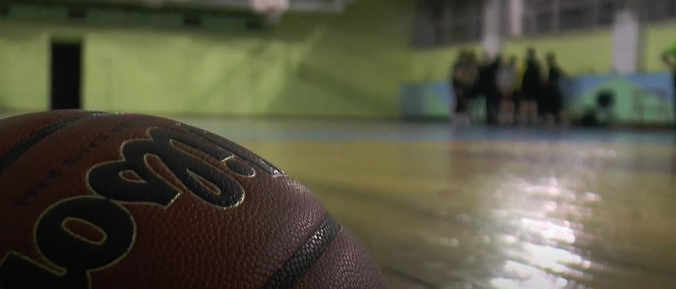 Відбулось жіноче баскетбольне протистояння Харкова і Києва (відео)