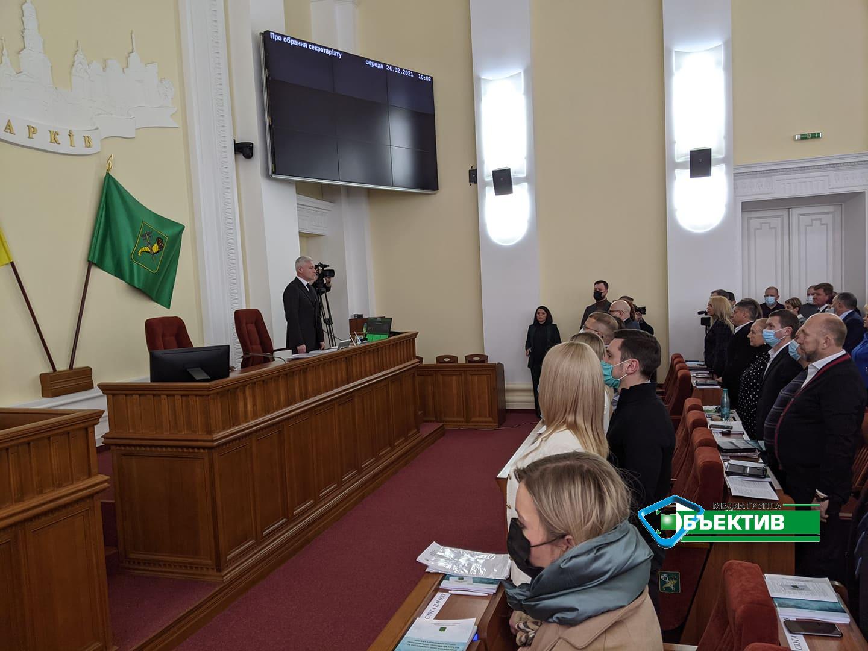 Ледовая арена на 2,5 тысячи мест появится в Харькове