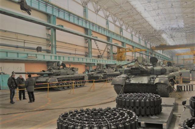На харьковском заводе имени Малышева – опять долги по зарплате
