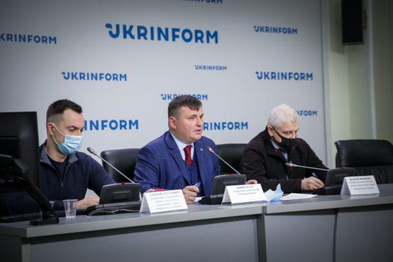 """""""Укроборонпром"""" обещает решить проблемы Харьковского авиазавода"""
