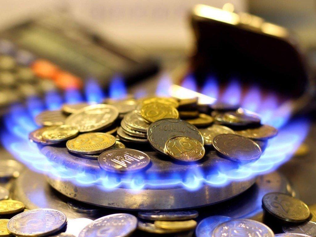 Новые платежки за газ поступят харьковчанам в феврале – марте