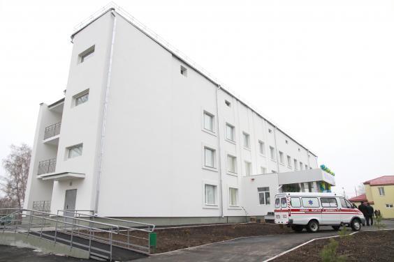 В Харьковской области на баланс территориальных громад передали 82% учреждений здравоохранения