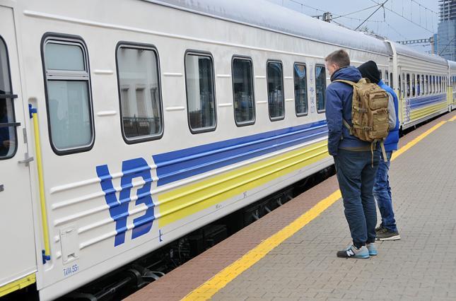На Прикарпатье запретили пассажирские перевозки