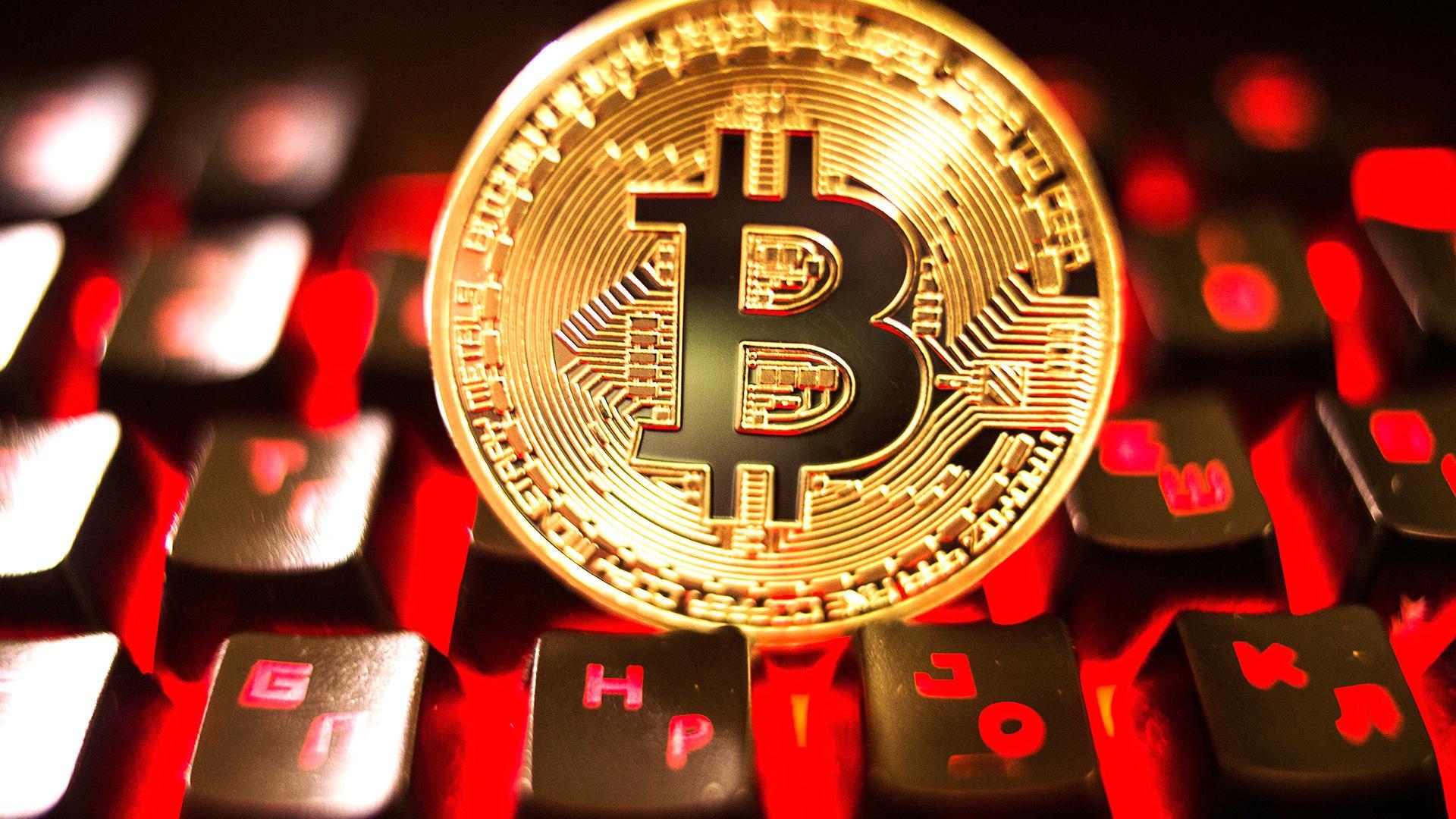 Стоимость биткоина впервые превысила $50 тысяч