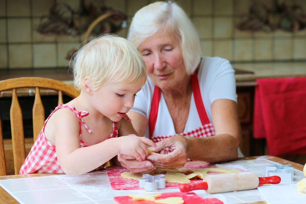 Папа Римский учредил новый праздник: День бабушек и дедушек