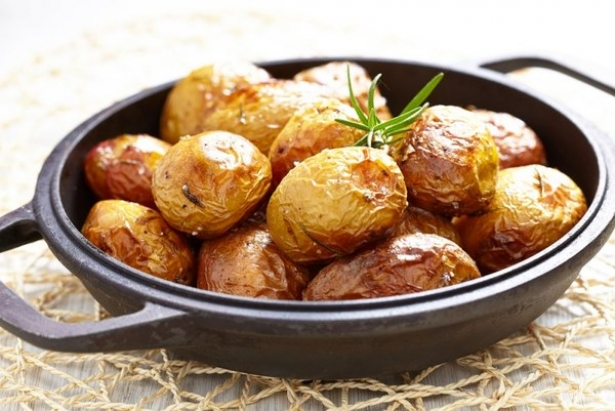 В Германии селекционеры вывели сорта фитнес-картофеля