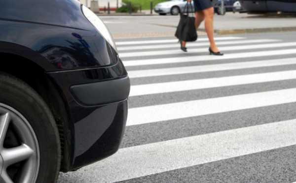 В Украине ужесточили штрафы для водителей и пешеходов