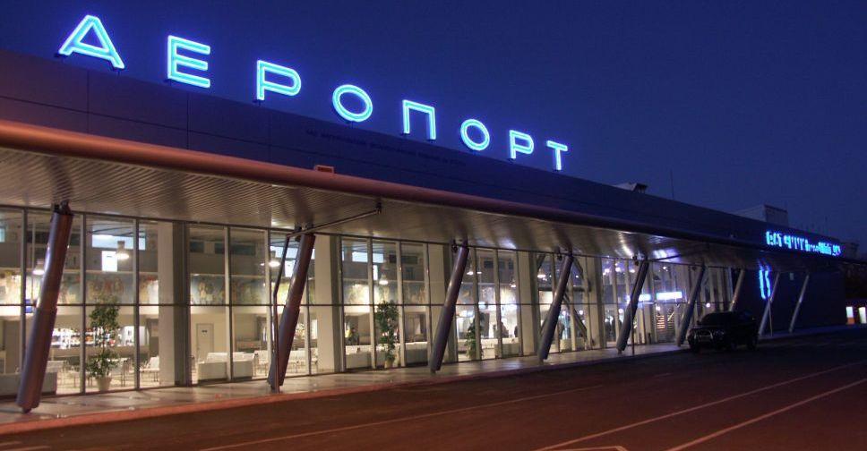Зеленский пообещал возобновить работу аэропорта на Донбассе