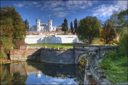 Молодежь Харьковщины приглашают поучаствовать в конкурсе на лучшую экскурсию по региону