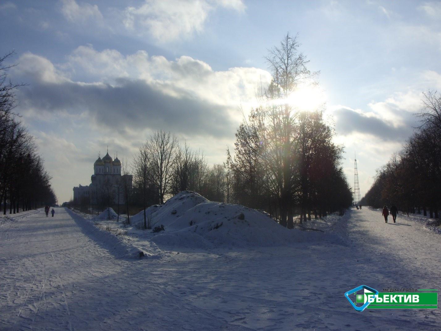 Urban-Travel – где прогуляться в выходные в Харькове: Восточная Салтовка
