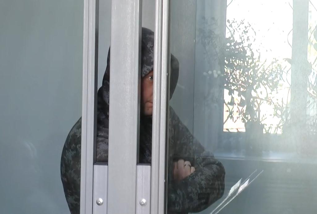 Обвиняемому в подрыве таксиста гранатой продлили срок содержания под стражей