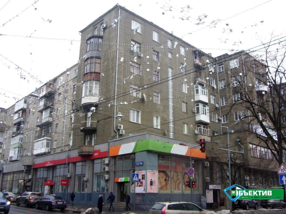 Urban-Travel – где прогуляться в выходные в Харькове: улица Манизера