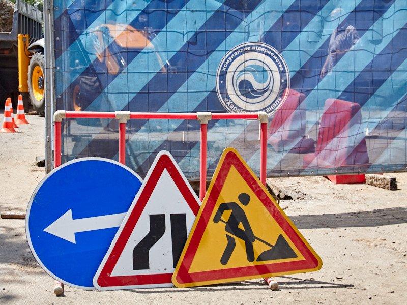 В ХОГА объяснили, на что потратят 5 млн грн для водопровода в Лозовой
