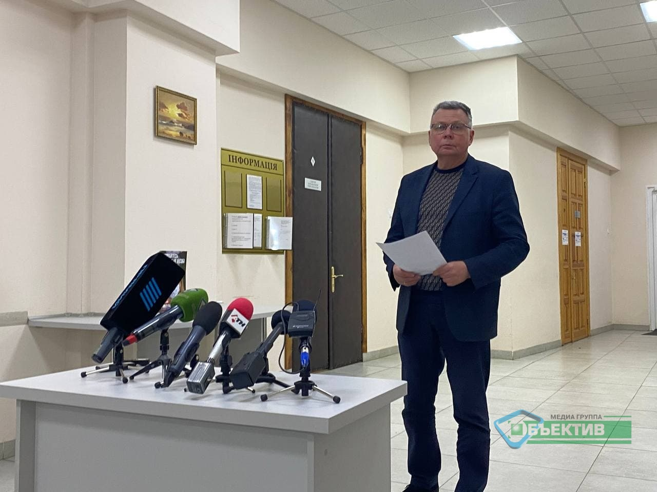 В Харькове ни одна больница на прием пациентов с COVID-19 не закрылась – ХОГА