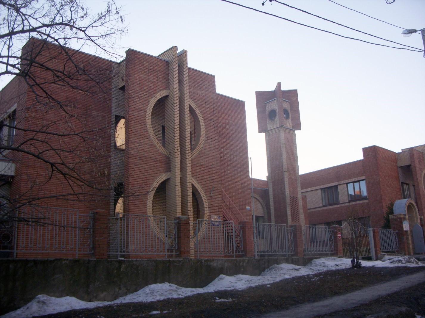 Urban-Travel – где прогуляться в выходные в Харькове: улица Чайковская