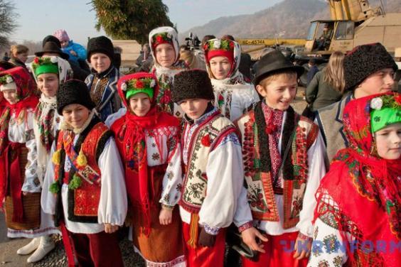 Харьковчанам расскажут о символике цвета в украинской народной культуре