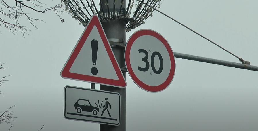У Харкові порушників ПДР почали штрафувати за новими правилами (відео)
