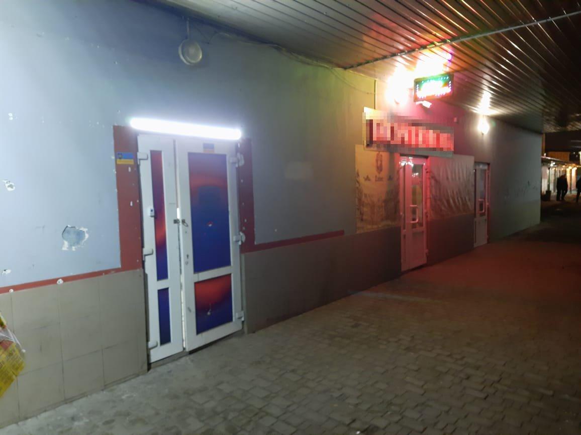 В Харькове выявлено незаконное игорное заведение (фото)