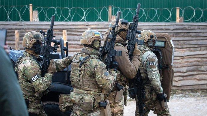 СБУ обнародовала переписку Семенченко с Шевченко (фото, видео)