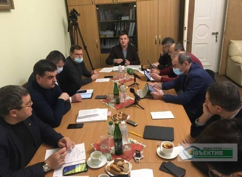 В Харьковском облсовете засомневались в целесообразности программы индивидуального строительства на селе