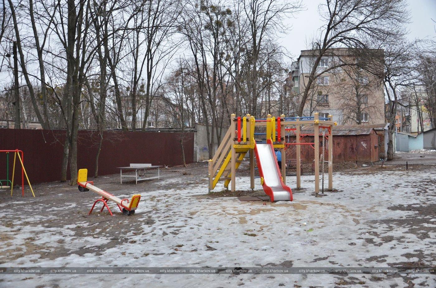 Харьковская мэрия обещает не допустить строительства еще трех многоэтажек