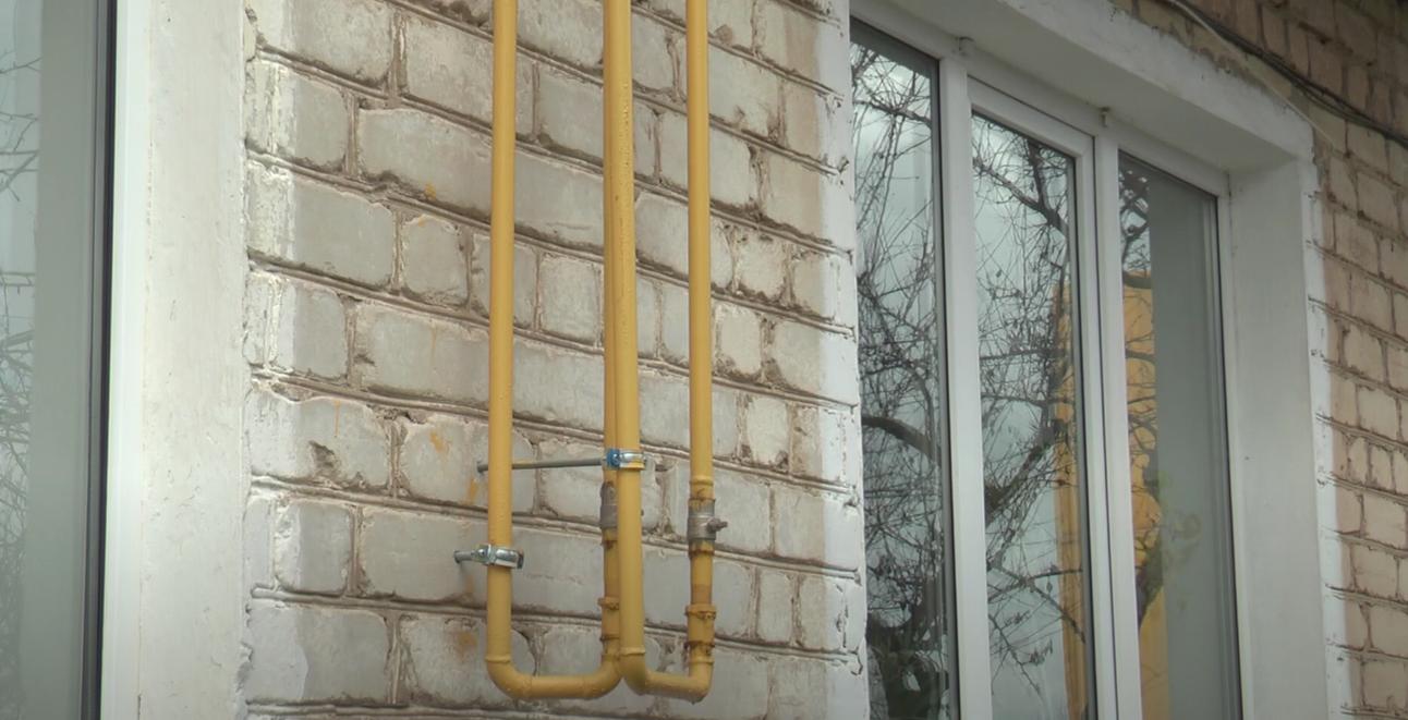 Кропивницька фірма залишила два харківські селища без аварійної газової служби (відео)