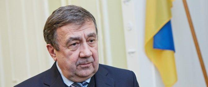 Ректор Каразинского университета объяснил причины увольнения