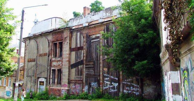 В Харькове переулок Воробьева откроют для пешеходов