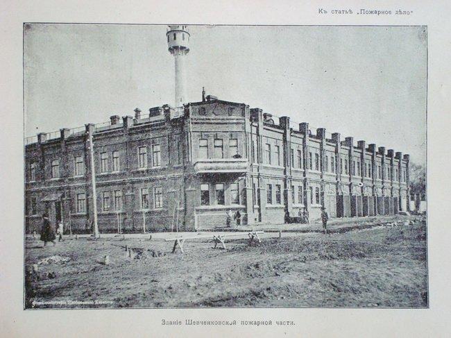 Снимки из книги «Современное хозяйство города Харькова