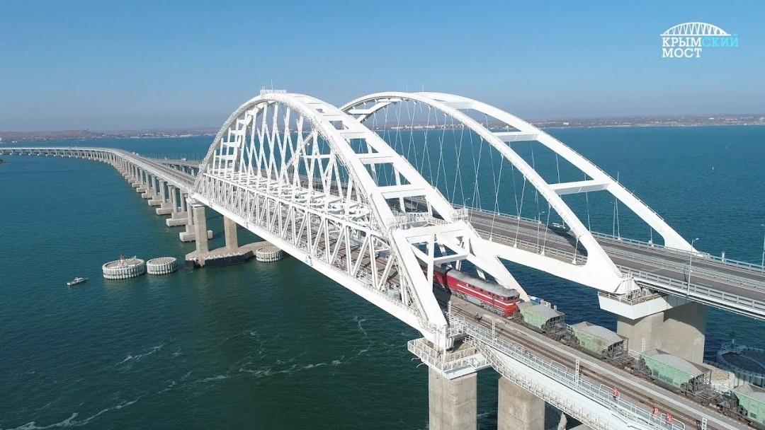 Канада и Австралия ввели санкции из-за Крымского моста