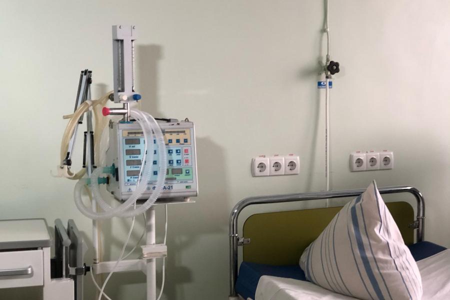 В Харькове НСЗУ завершила проверки коронавирусных больниц