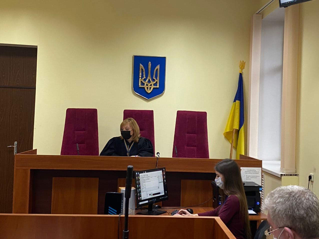 В харьковском суде напали на адвоката Штепы