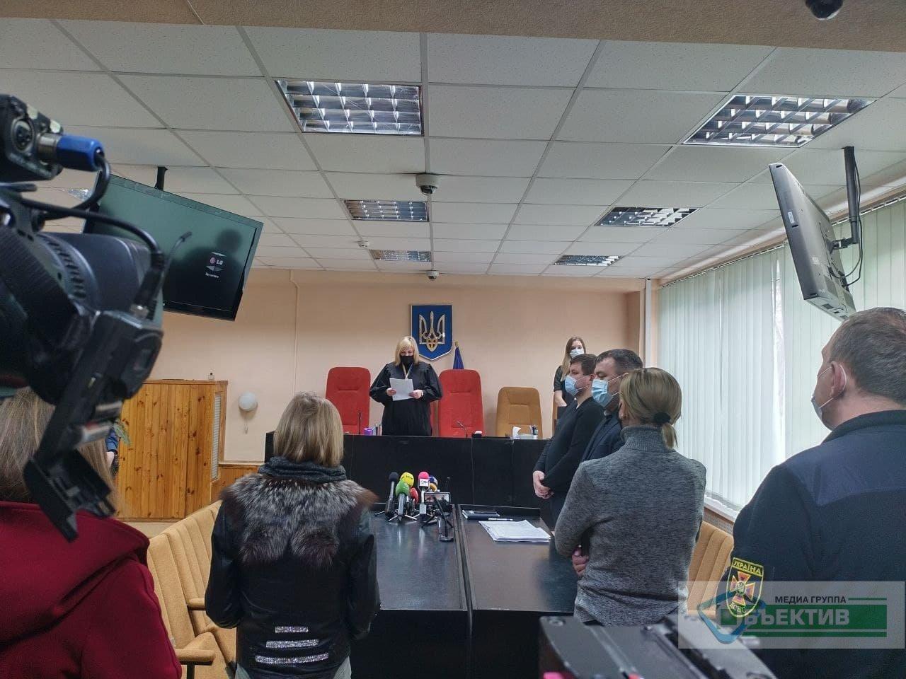 Смерть спасателя и его дочери в ДТП под Харьковом: суд вынес приговор водителю