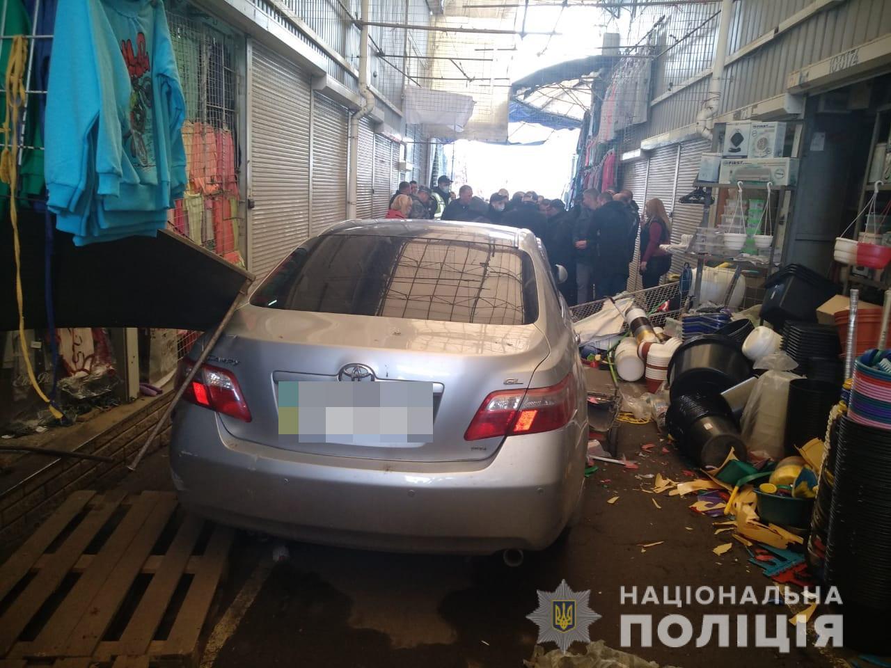 """ДТП на """"Барабашово"""": водителя оставили на свободе"""