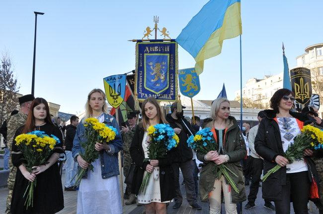 Прославление войск СС – недопустимо для европейской страны – директор Украинского института нацпамяти