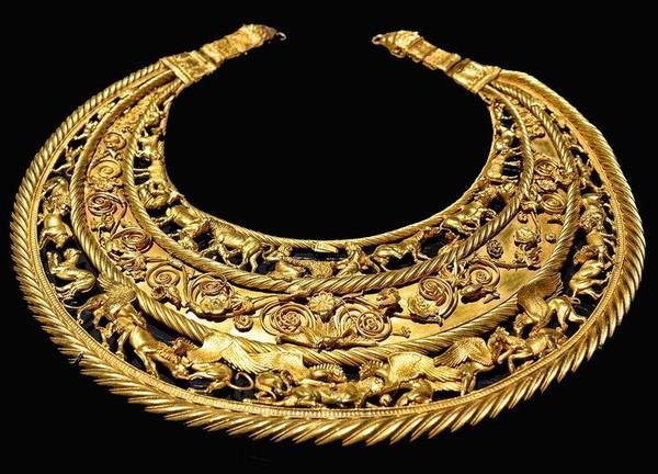 Скифское золото. Решение суда Амстердама станет известно до конца августа