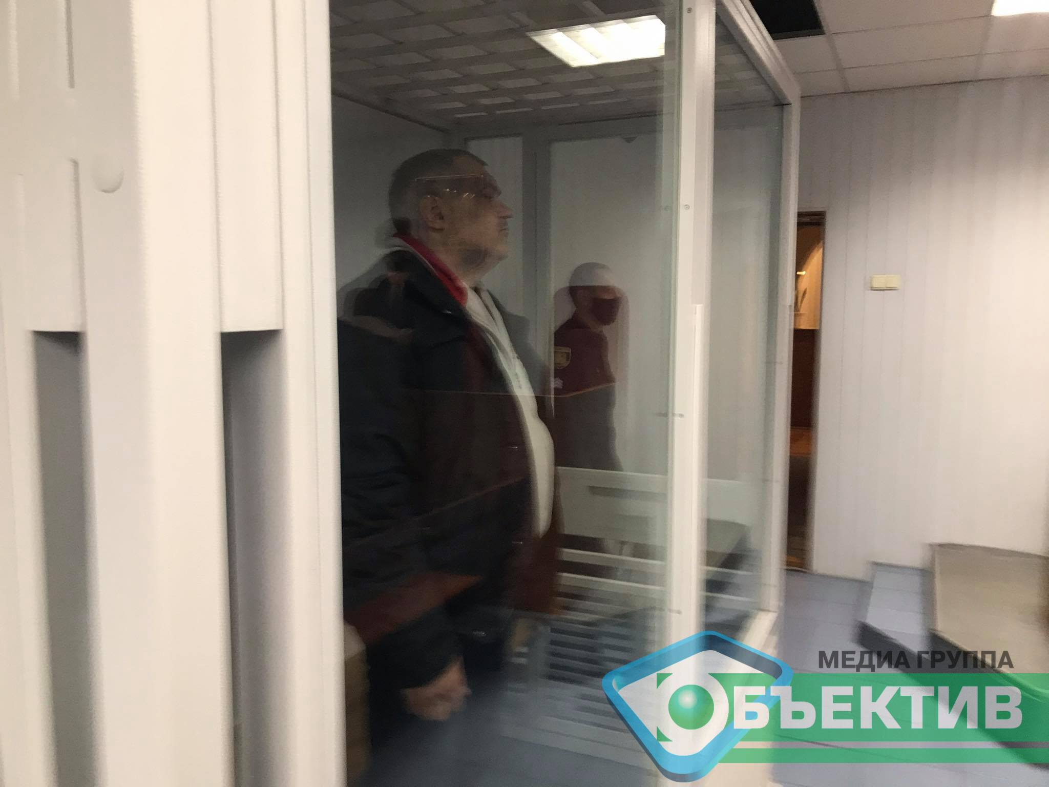 """""""Я обычный таксист"""" – в Харькове продолжают судить """"черных риелторов"""""""