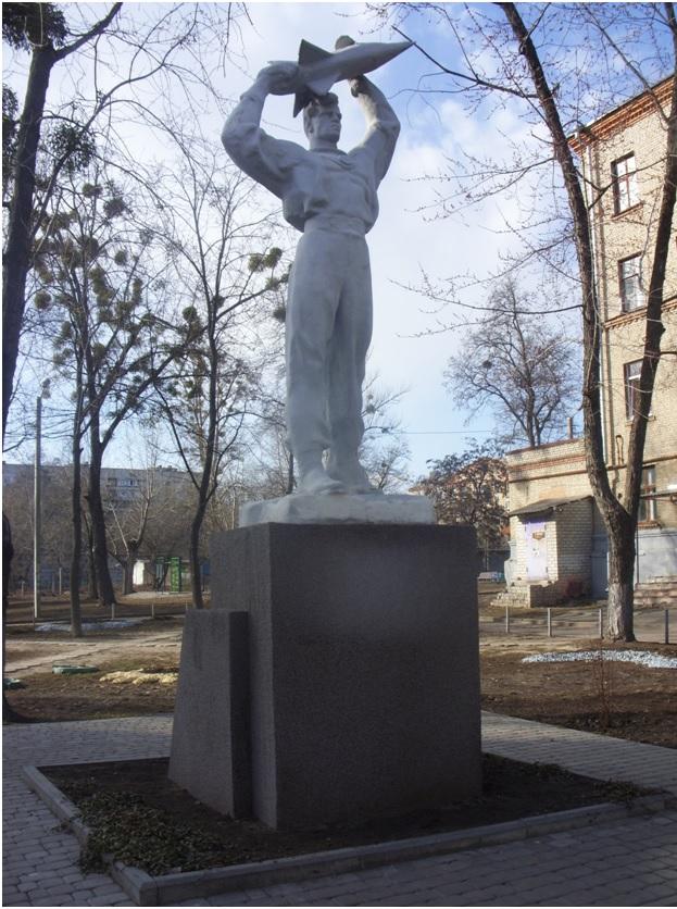 Urban-Travel – где прогуляться в выходные в Харькове: улица 12 Апреля
