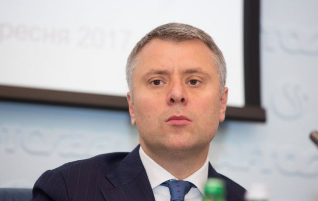 Витренко подал в отставку, – СМИ