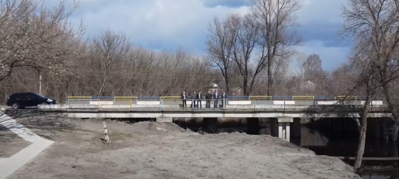 Щодо облаштування набережної в Липцях відкрите кримінальне провадження (відео)